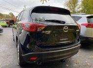 2014 Mazda CX5
